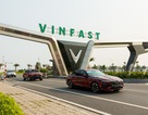 Nhìn lại hành trình 6.000 km chạy thử xuyên Việt của xe VinFast