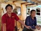 Hội Nghề cá phản đối tàu Trung Quốc cướp mực của ngư dân Quảng Nam
