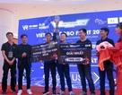 Vô địch Việt Nam ROBO FIGHT, sinh viên HUTECH giành vé dự Chung kết thế giới WCG
