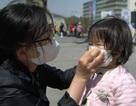 """Trung Quốc bị nghi là """"thủ phạm"""" gây ô nhiễm không khí ở Hàn Quốc"""