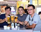 Cùng Sapporo khởi tạo cuộc vui chất lượng
