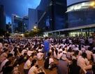 5.000 cảnh sát Hong Kong chuẩn bị đối phó biểu tình phản đối dự luật dẫn độ