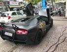 Đặng Lê Nguyên Vũ bán bộ đôi siêu xe Lamborghini hàng hiếm