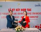 Eva Care chính thức ký thỏa thuận hợp tác cùng Viện Hàn lâm Khoa học và Công nghệ Việt Nam