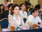 Đặng Thị Xuân Hương: Khẳng định vị thế khi làm giám khảo hoa hậu doanh nhân Việt Hàn 2019
