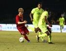 Đội tuyển Việt Nam có thể thi đấu giao hữu với Nigeria