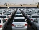 Xe nhập tiêu thụ tăng kỷ lục 200%, xe nội suy thoái, giảm đà tăng trưởng