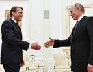 """Pháp bất ngờ đề xuất châu Âu """"bắt tay"""" hợp tác với Nga"""