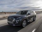 Hyundai Palisade cạnh tranh với Ford Explorer bằng giá bán