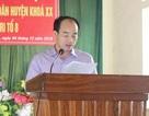 Hà Tĩnh: Nhiều lãnh đạo trường xin đi nước ngoài để học tập