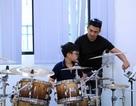 """Tay trống """"nhí"""" 13 tuổi giành giải Vàng tại Liên hoan Nghệ thuật Châu Á Thái Bình Dương"""