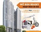 Chung cư Bea Sky mở bán với nhiều chính sách hấp dẫn khách hàng
