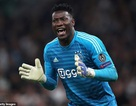 Nhật ký chuyển nhượng ngày 12/6: Man Utd tìm người thay De Gea