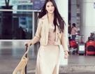 Hoa hậu Phương Khánh đến đảo quốc sư tử làm giám khảo Miss Earth Singapore 2019