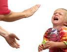 Mách nước mẹ và bé cùng chế ngự cơn giận dữ
