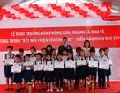 Công ty BHNT Dai-ichi Việt Nam khai trương Văn phòng Kinh doanh tại tỉnh Cà Mau