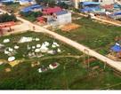 """Chuyện lạ ở Thái Nguyên: Dân nghèo lũ lượt """"chạy trốn"""" khỏi nhà tái định cư!"""