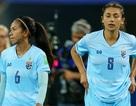 Đội tuyển nữ Thái Lan thua Mỹ 0-13 ở World Cup nữ 2019