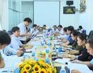 Ban chỉ đạo thi THPT quốc gia kiểm tra công tác chuẩn bị tại Phú Yên