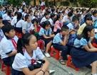 """Sáng nay, học sinh TPHCM tranh suất """"7 rớt, 1 đỗ"""" vào lớp 6 chuyên Trần Đại Nghĩa"""