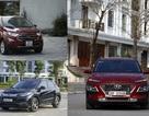 Ford EcoSport, Honda HR-V, Hyundai Kona: Xe nào bán nhiều nhất tháng 5/2019?