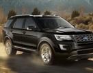 Ford triệu hồi 1,2 triệu xe Explorer sản xuất tại Mỹ