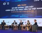Vietcombank đã sẵn sàng đáp ứng ở mức độ cao nhất trong mở rộng thanh toán trực tuyến các dịch vụ công
