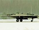 """Bí ẩn máy bay tấn công không người lái """"Thợ săn"""" Okhotnik-B của Nga"""