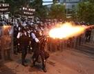 """Hong Kong tạm đóng cửa các văn phòng chính quyền do """"sức nóng"""" biểu tình"""