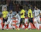 Argentina - Colombia: Niềm tin vào Lionel Messi