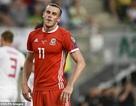 Nhật ký chuyển nhượng ngày 13/6: Man Utd từ chối mua Gareth Bale