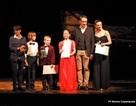 Thí sinh 12 tuổi giành 3 giải Nhất trong cuộc thi piano quốc tế ở Ý