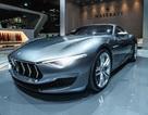 Maserati không muốn sản xuất xe nhỏ, giá rẻ