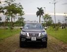 Triệu hồi hơn 600 chiếc Nissan Navara tại Việt Nam do lỗi ổ khoá