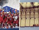 """Vô địch cúp C1, cầu thủ Liverpool được thưởng """"nóng"""" iPhone XS mạ vàng 24K"""
