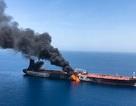 Nga cảnh báo Mỹ về vụ tàu dầu bị tấn công ở vịnh Oman