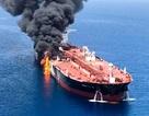 """""""Giải mã"""" vũ khí nghi được sử dụng tấn công tàu dầu tại vịnh Oman"""