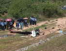 Ngày mai tổ chức lễ tang 2 phi công hy sinh trong vụ máy bay rơi
