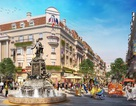 Hạ Long, điểm phải đến của du lịch Việt