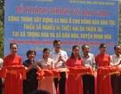 Quảng Bình: 43 hộ đồng bào dân tộc thiểu số vui mừng đón nhận nhà ở mới