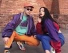 Fashionista Châu Bùi tiết lộ bạn trai đã hẹn hò với 10 cô gái trong lúc chia tay