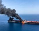Lý do Iran khó bất chấp tất cả để tấn công tàu dầu
