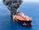 """""""Tố"""" Tehran tấn công hai tàu dầu, Mỹ đưa thêm tàu chiến tới gần Iran"""