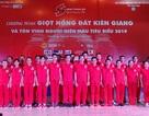 Năm 2018, Kiên Giang tiếp nhận hơn 19.400 đơn vị máu