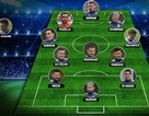 Hé lộ 11 cầu thủ Argentina đá chính ở trận gặp Colombia