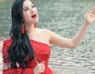 Á quân Sao Mai Phạm Thùy Dung gây ấn tượng với giọng hát trong veo