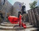 Chùm ảnh nóng bỏng của Minh Thảo sau 1 năm đăng quang Ms International Business 2018
