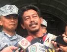 Thuyền trưởng Philippines xác nhận bị tàu Trung Quốc đâm chìm trên Biển Đông