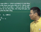 Clip hướng dẫn giải câu hỏi Vật lí hay xuất hiện trong đề thi THPT quốc gia