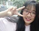 """Thủ khoa vào lớp 10 ở Hà Nội: """"Bố mẹ nói phải tự chịu trách nhiệm việc học của mình"""""""